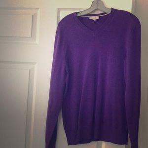 Men's GAP sweater
